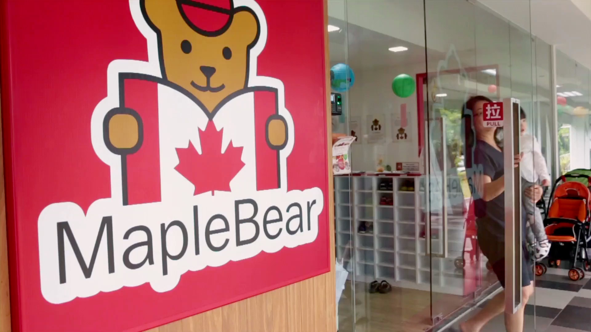 Maple Bear Global Schools – The best of Canadian education for a